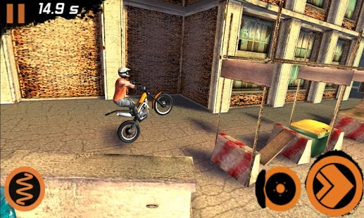 Trial Xtreme 2 Racing Sport 3D Screenshot 31