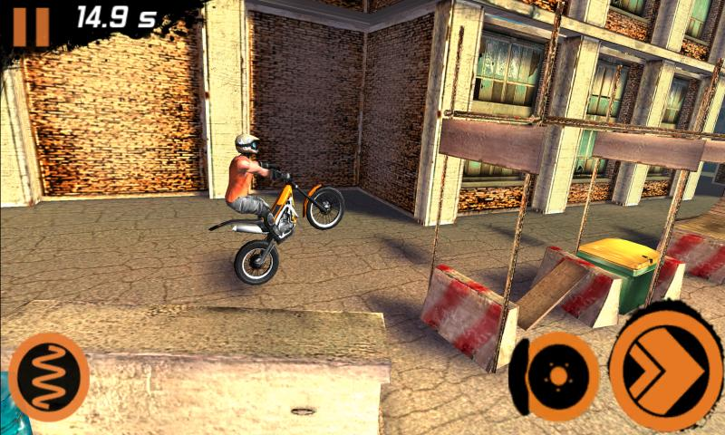 Trial Xtreme 2 Free - screenshot