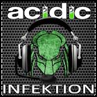 Acidic Infektion Podcast icon