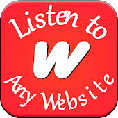 Web2go : Listen to Any Website