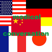 medial conversation 5 language