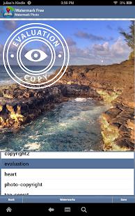 iWatermark - screenshot thumbnail
