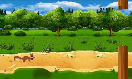The Jumping Squirrel Screenshot 15