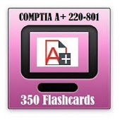 CompTIA A+ 220-801 Flashcards