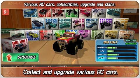 RE-VOLT 2 : Best RC 3D Racing Screenshot 2