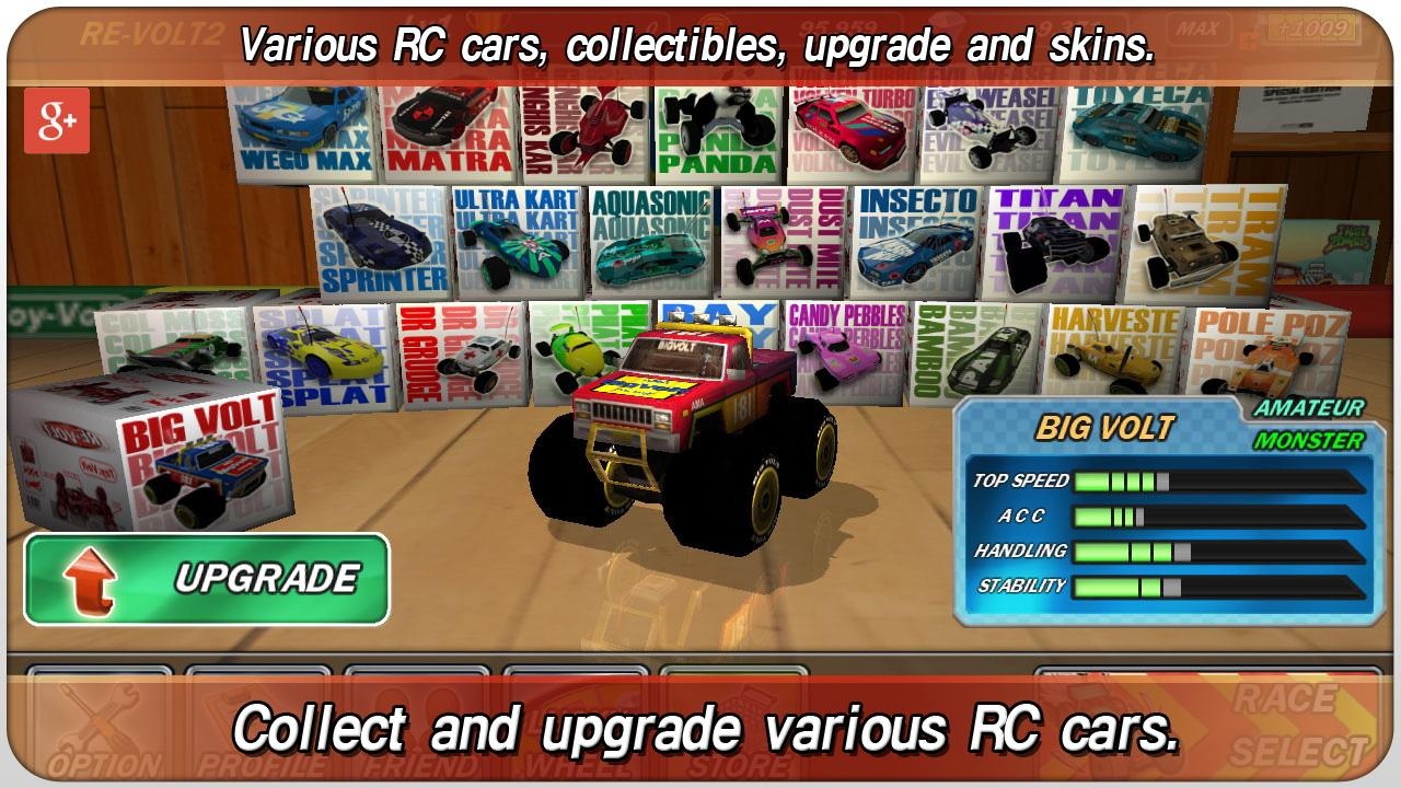 RE-VOLT 2 : Best RC 3D Racing - screenshot
