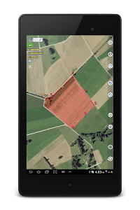 Planimeter - GPS area measure v3.9.1