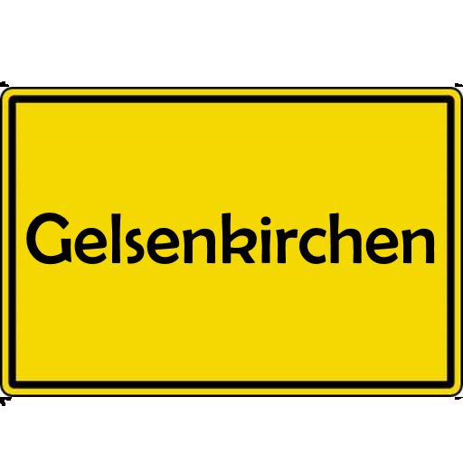Gelsenkirchen LOGO-APP點子