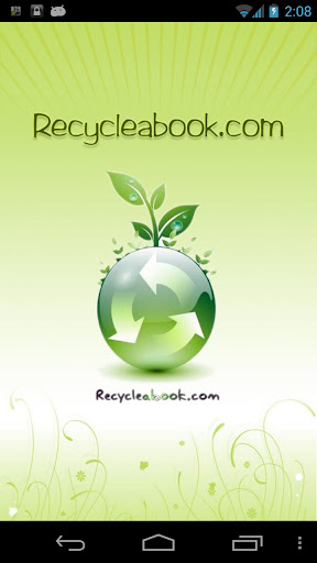 Recycleabook