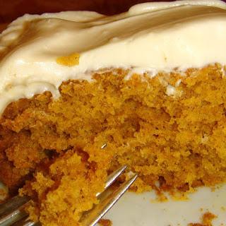 Gluten-free Pumpkin Bars
