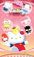 Screenshot of Hello Kitty Online Live WP
