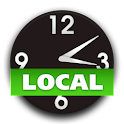 Local Time Calculator logo