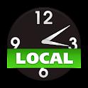 Local Time Calculator logo