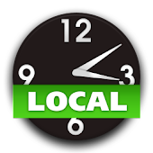 Local Time Calculator