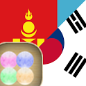 Korean Mongolian FREE icon