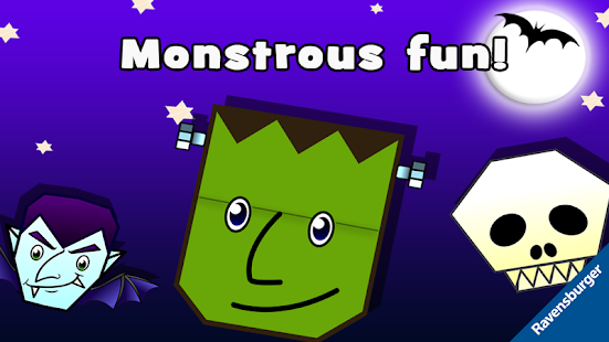 download playorigami monster apk on pc download android