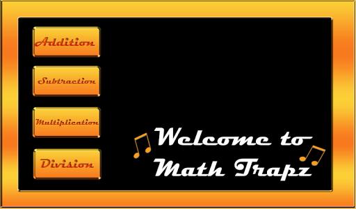 Math Trapz