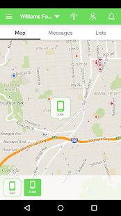 Find My Android Phone! - screenshot thumbnail