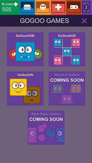 Gogoo - Virtual Pet Game - screenshot
