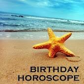 Horoscope birthday 365 days