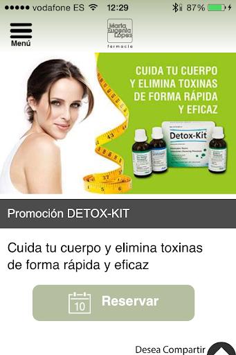 Farmacia López Fernández