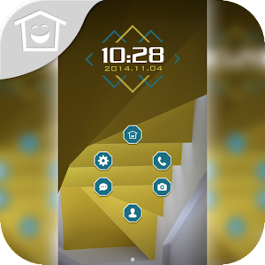 Free download apkhere  Mysterious Stairs for Cobo  for all android versions