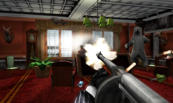 HEIST The Score apk screenshot