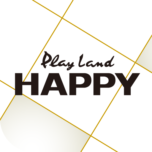プレイランドハッピー 娛樂 App LOGO-APP試玩