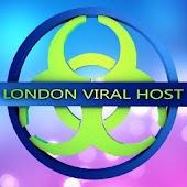 LONDON VIRAL DOMAINS