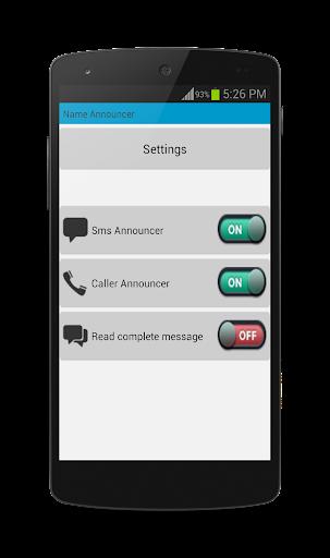 玩個人化App|呼叫和消息播音员免費|APP試玩