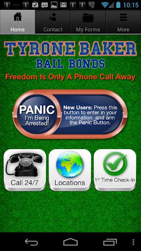 Gainesville Bail