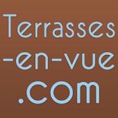 Terrasses en vue.com