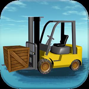 Forklift Master 3D Simulator