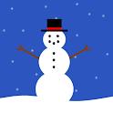 Snowman logo