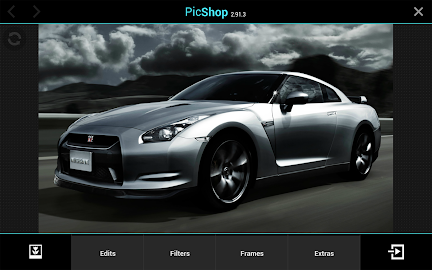 PicShop - Photo Editor Screenshot 1