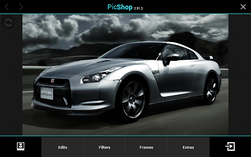 PicShop - Photo Editor Screenshot 20