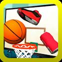 Finger Flick Basketball icon