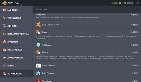 Mobile Security & Antivirus 4.0.7891 screenshot 6010