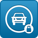 GPS Car Track (SilentCarAlarm) icon