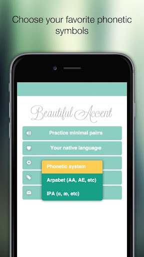 玩教育App|Beautiful American Accent 2免費|APP試玩