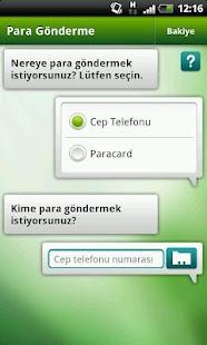 Free Download Garanti CepBank APK for Samsung