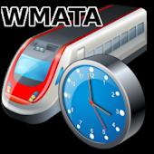 Railinator for WMATA