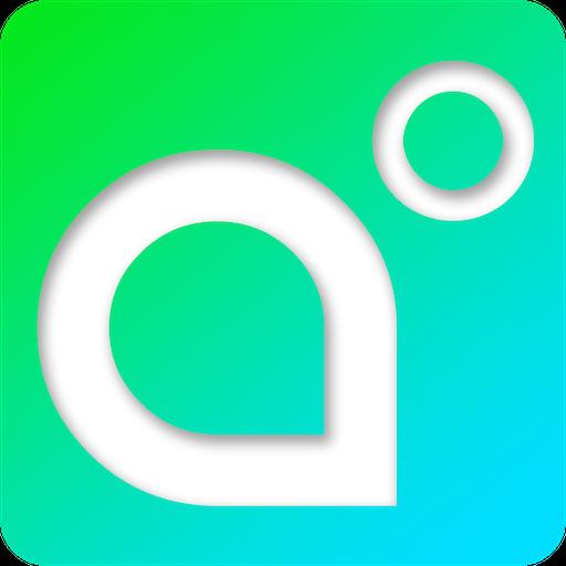 Align LOGO-APP點子
