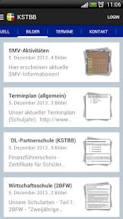 Kfm. Schule Tauberbischofsheim - screenshot thumbnail