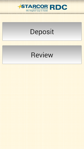 【免費財經App】Starcor Remote Deposit Capture-APP點子