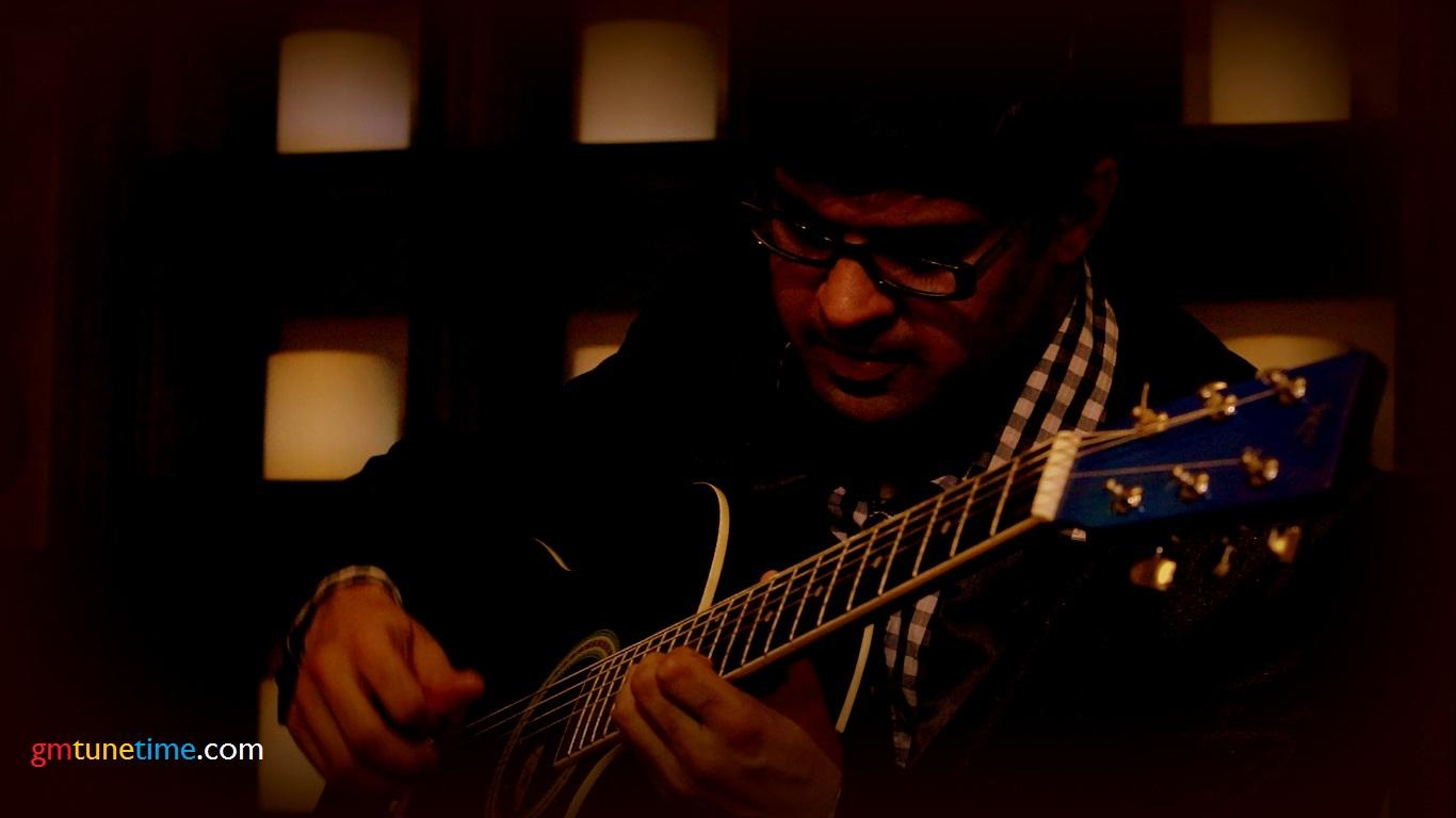 Indian Guitar Music- screenshot