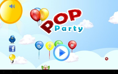 Pop Party - screenshot thumbnail