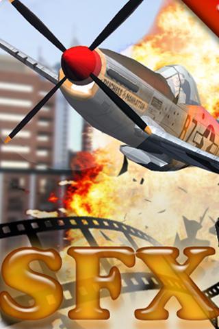 Action Movie Creator FX Sound