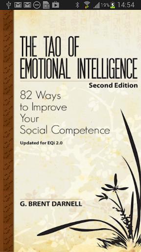 Tao of Emotional Intelligence