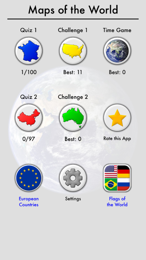 All Maps of the World Quiz Android Apps on Google Play – Map World Quizzes